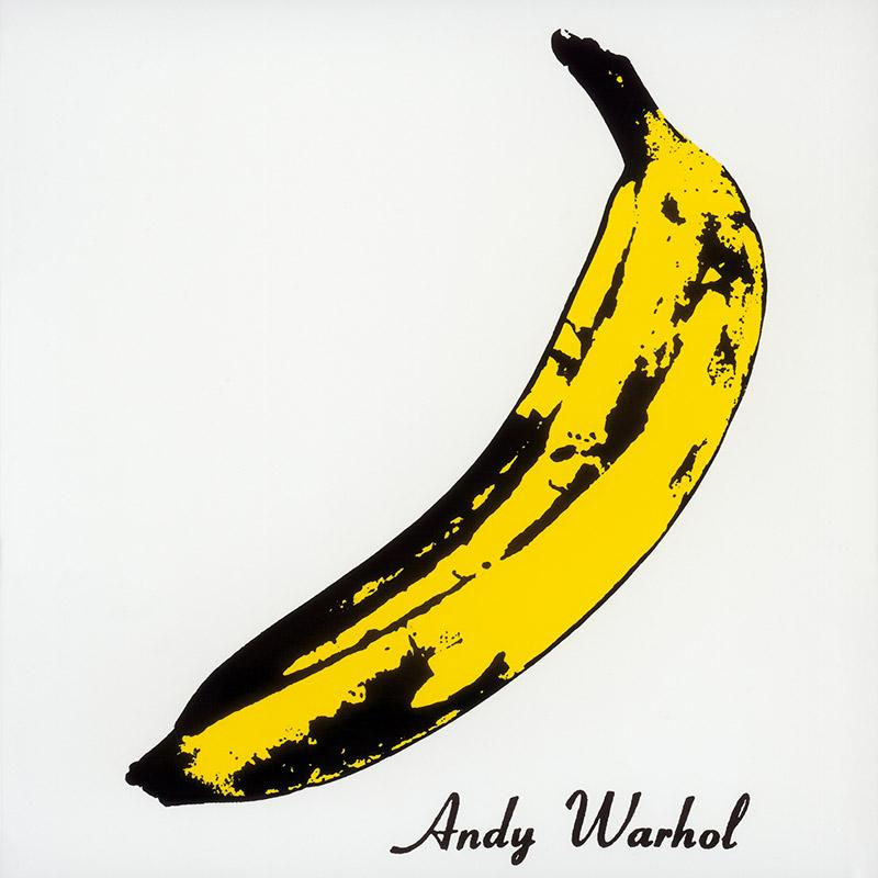 Art & foods Warhol